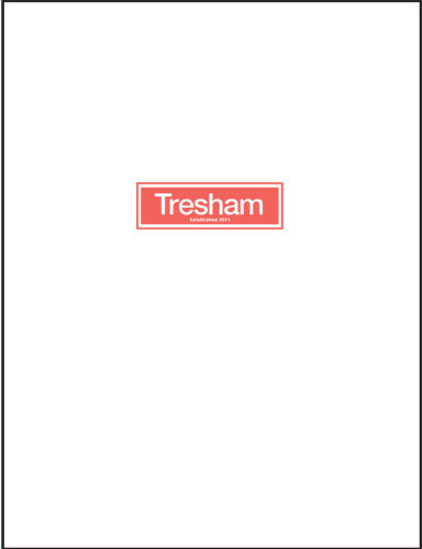 [Tresham Suite Brochure]