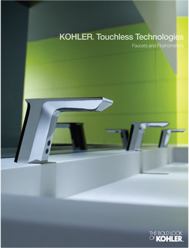 [Touchless Technologies Brochure]