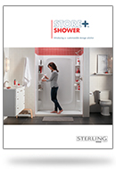 Store + Shower Brochure