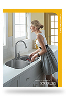 Cinch Kitchen Sinks