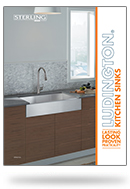 Ludington Kitchen Sinks