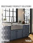 [MULTIFAMILY PRODUCT SOLUTIONS]
